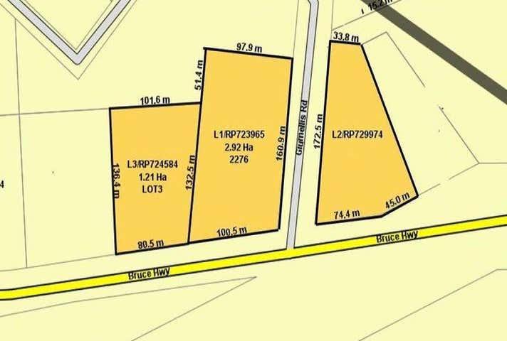 2276 Bruce Highway Hampden QLD 4741 - Image 1