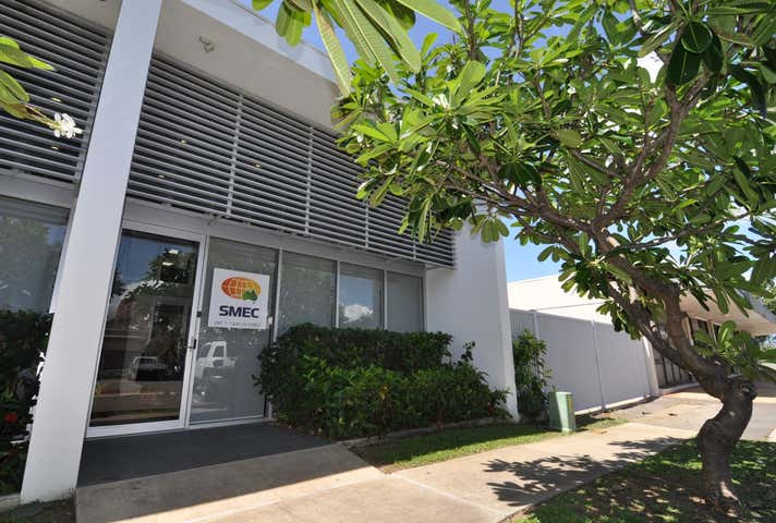 Office Property For Lease in QLD Pg 271