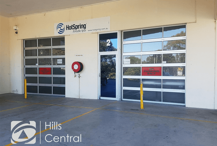 2/7 Hoyle Avenue Castle Hill NSW 2154 - Image 1