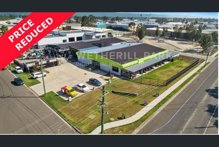 87 York Road Cnr Altair Place Jamisontown NSW 2750 - Image 1