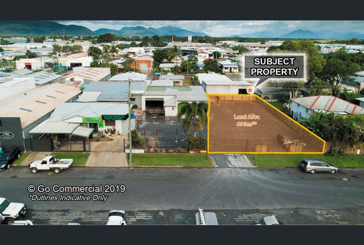 269 Spence Street Bungalow QLD 4870 - Image 1
