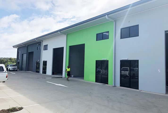 Units 3 & 4/2 Lomandra Place Coolum Beach QLD 4573 - Image 1