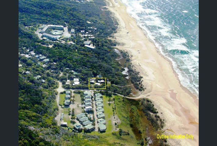 101 & 102 Roper St & Esplanade Eurong QLD 4581 - Image 1