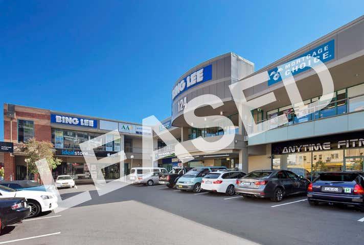 Suite 3C/124 Forest Road Hurstville NSW 2220 - Image 1