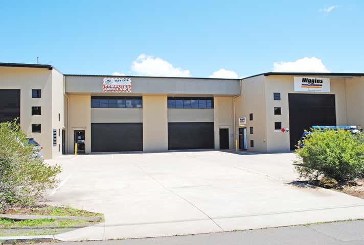 Unit 3, 16-18 Dexter Street South Toowoomba QLD 4350 - Image 1