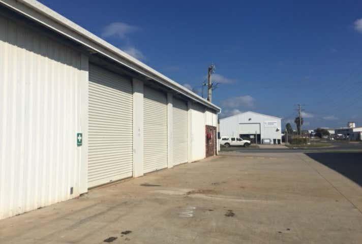 Unit 6, 3 Kingdon Street Gladstone Central QLD 4680 - Image 1