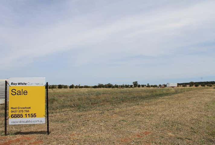 Pilon's Industrial Estate, Mitchell Highway, Dubbo, NSW 2830