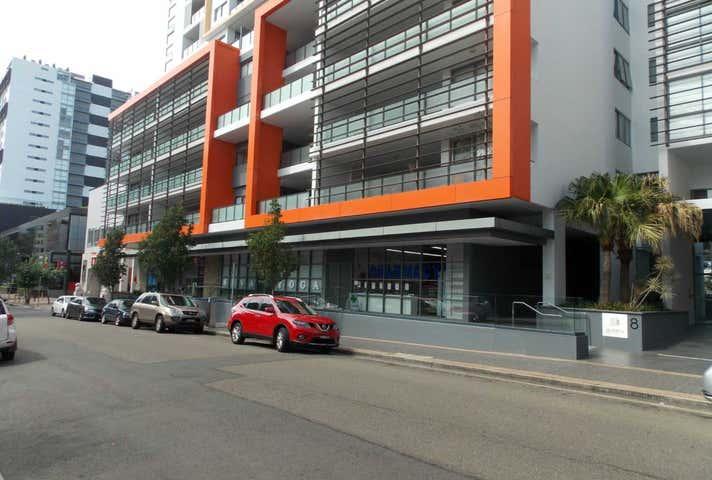 Shop B, 8 Cowper Street Parramatta NSW 2150 - Image 1