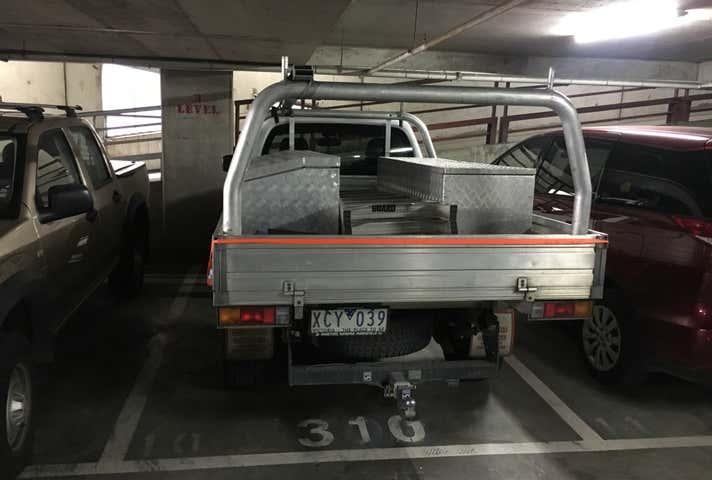 310/58 Franklin Street, Melbourne, Vic 3000