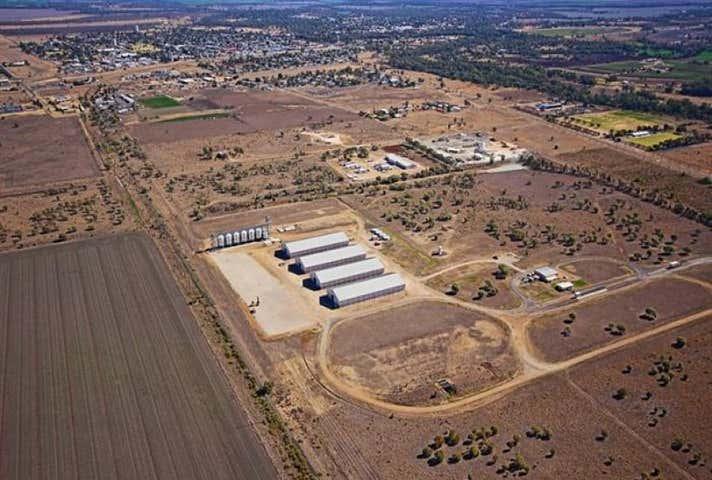 Agripark, 20403 Gwydir Highway Moree NSW 2400 - Image 1