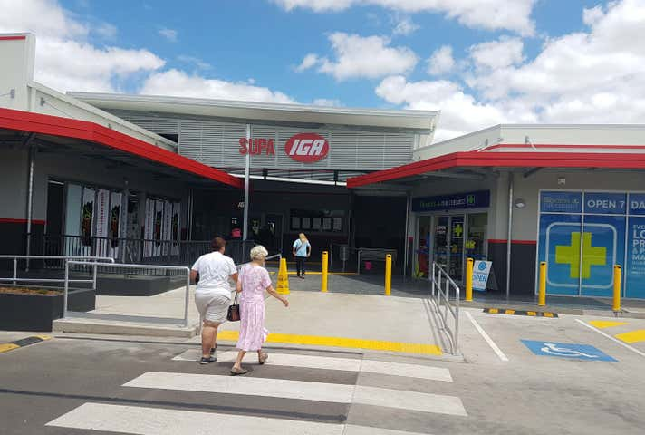 Kingaroy Central Shopping Centre, 18 Avoca St Kingaroy QLD 4610 - Image 1
