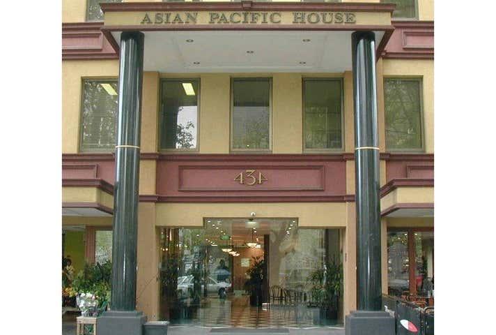 434 St Kilda Road Melbourne VIC 3004 - Image 1