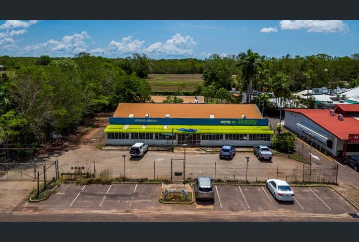 12 Smyth Road, Howard Springs, NT 0835