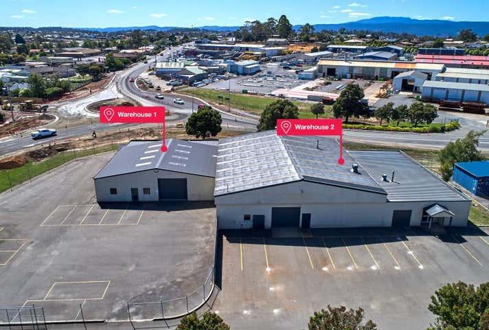 Warehouse 1, 391a Westbury Road Launceston TAS 7250 - Image 1
