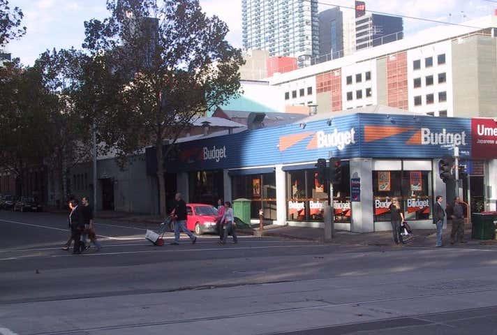 398 Elizabeth Street Melbourne VIC 3000 - Image 1