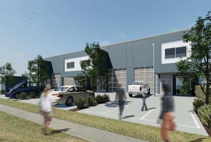 Unit  whole floor, 181 Flemington Road, Mitchell, ACT 2911