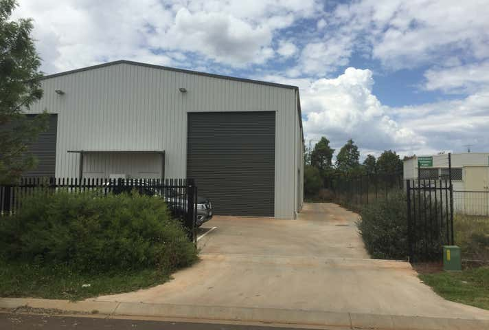 Shed 2 / 19 Croft Crescent Harristown QLD 4350 - Image 1