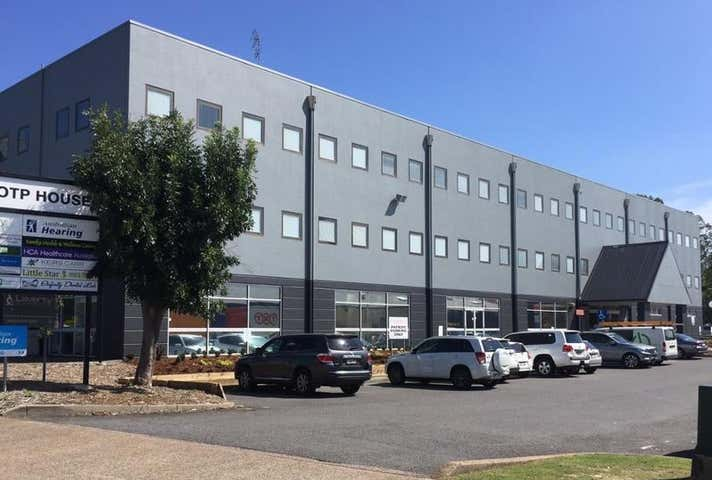 OTP House, Ground Floor Suite 2a, 10 Bradford Close Kotara NSW 2289 - Image 1