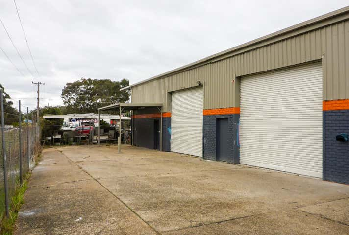 Unit 2, 32 Uralla Road Port Macquarie NSW 2444 - Image 1