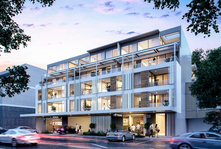2/352-356 Military Road Cremorne NSW 2090 - Image 1