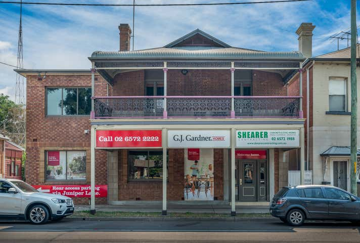 100 George Street Singleton NSW 2330 - Image 1