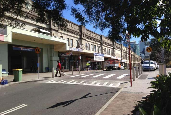 14 Ennis Road Milsons Point NSW 2061 - Image 1