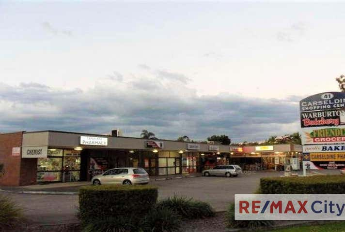 Shop 2B/41 Graham Road Carseldine QLD 4034 - Image 1
