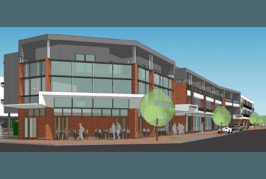 Ground Floor Cafe, Lot 8019 Waldeck Road Caversham WA 6055 - Image 1