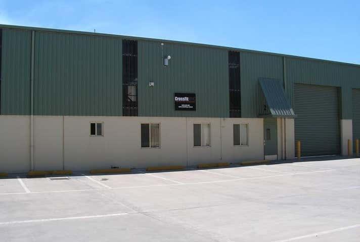 Factory 2/11-13 Maynard Drive Epsom VIC 3551 - Image 1