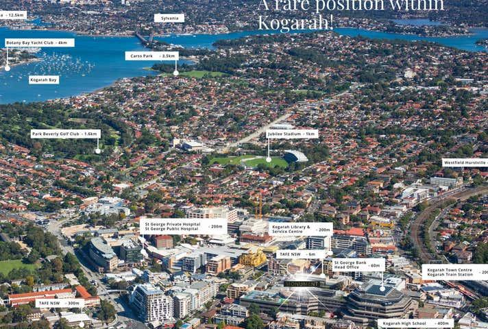 36-38 Montgomery Street Kogarah NSW 2217 - Image 1