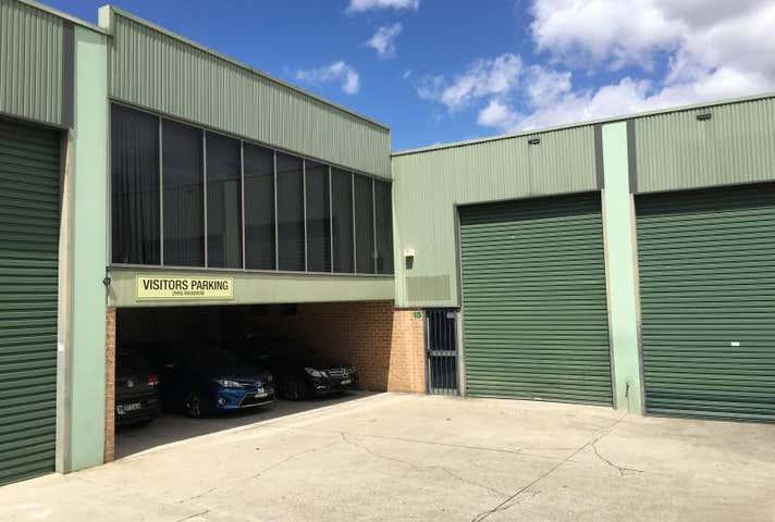 Unit 15, 112 Benaroon Road Belmore NSW 2192 - Image 1