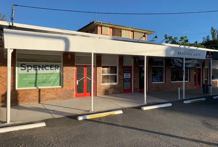 75 Wardell Street Ashgrove QLD 4060 - Image 1