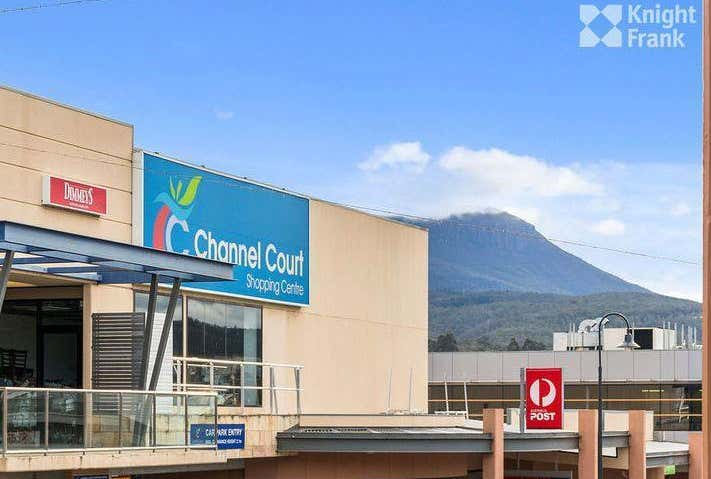 Shop, 94A Channel Court Shopping Centre Kingston TAS 7050 - Image 1