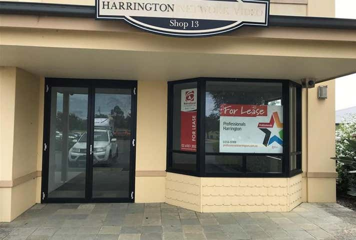 Harrington Waters Community Village, Shop 13/1-7 Caledonia Street Harrington NSW 2427 - Image 1