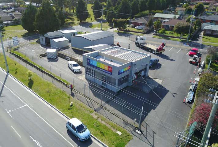 199-203 Hobart Road, Launceston, Tas 7250