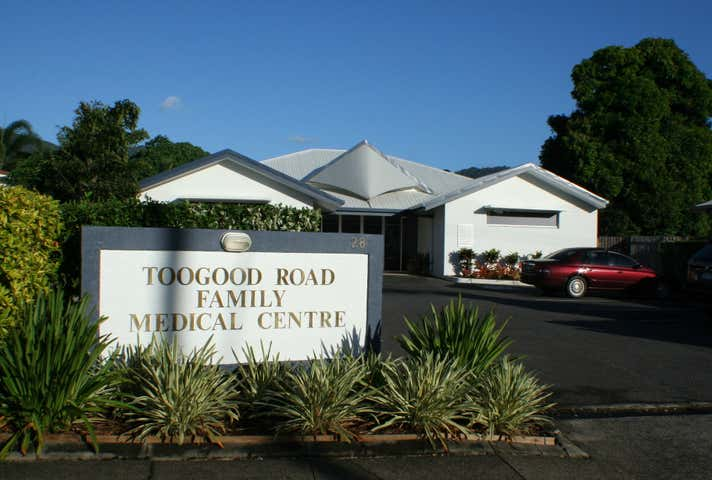"""28 Toogood Road """"Toogood Road Family Medical Centre"""" Woree QLD 4868 - Image 1"""