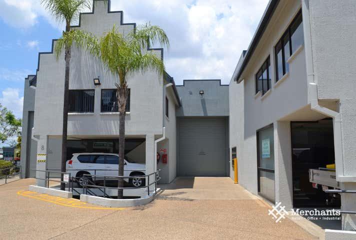 W2/121 Newmarket Road Windsor QLD 4030 - Image 1