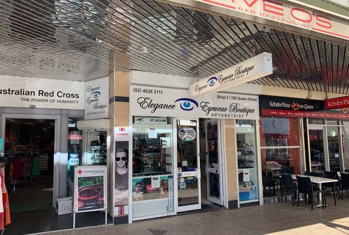 2/192 Queen St Campbelltown NSW 2560 - Image 1