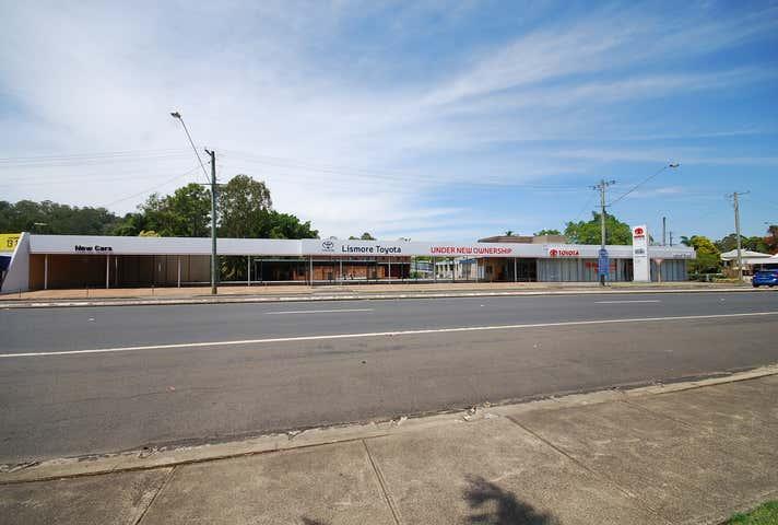 27-35 Ballina Road Lismore NSW 2480 - Image 1