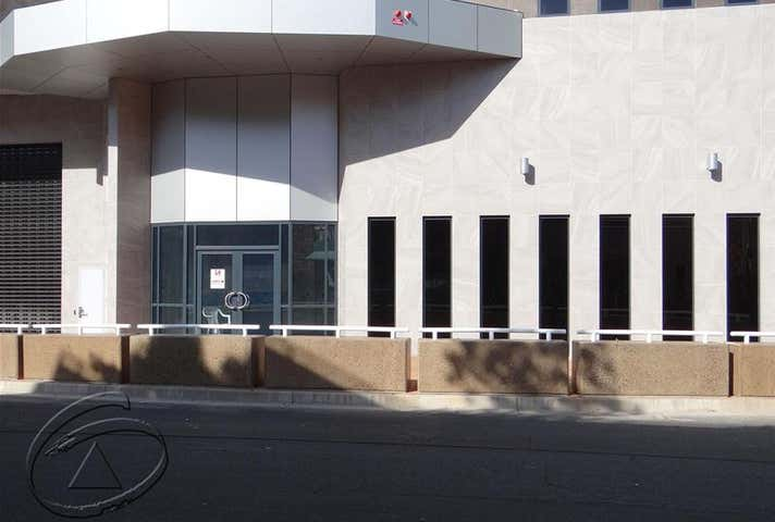 Supreme Court Building, Cafe/14 Parsons Street, Alice Springs, NT 0870