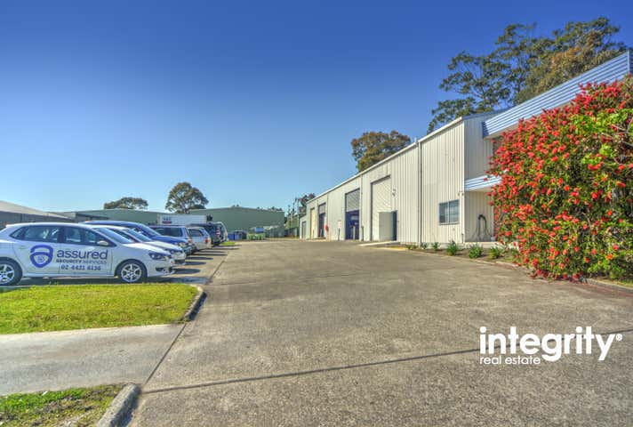 2-4, 12 Norfolk Avenue South Nowra NSW 2541 - Image 1