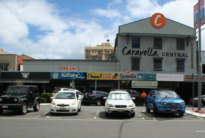 72-74 Grafton Street Cairns City QLD 4870 - Image 1