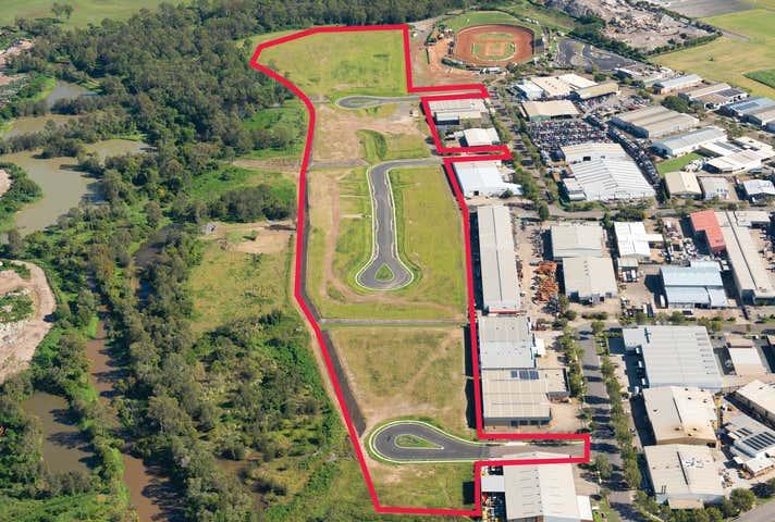 Waratah Industry Park, 0 Colebard Street Acacia Ridge QLD 4110 - Image 1