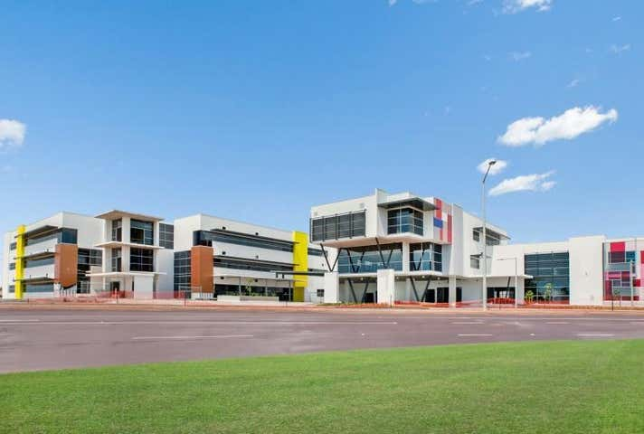 Darwin Corporate Park, Level 1, 313/631 Stuart Highway, Berrimah, NT 0828