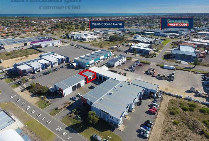 6/25 Jacquard Way Port Kennedy WA 6172 - Image 1