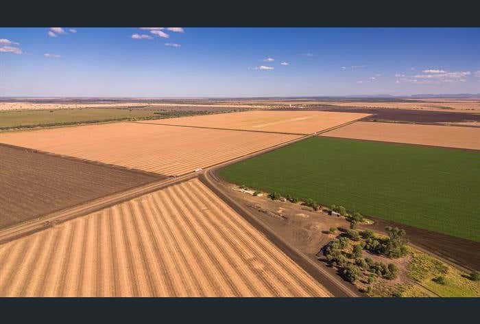 """Gindie"" Gregory Highway Gindie QLD 4702 - Image 1"