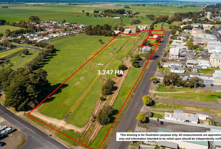 1058-1075,  Lot 1 Towers Rd Railway Terrace Millicent SA 5280 - Image 1