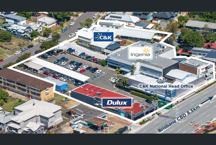 255-257 Gympie Road Kedron QLD 4031 - Image 1