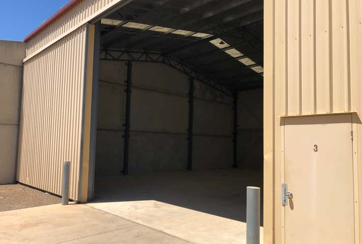 Shed 3, 7 McHarry Place Shepparton VIC 3630 - Image 1