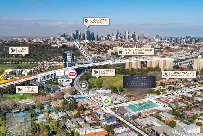Commercial Real Estate & Property For Sale in VIC